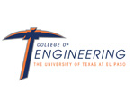 UTEP College of Engineering Logo