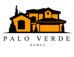 Palo Verde Homes Logo