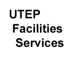UTEP Facilities Services
